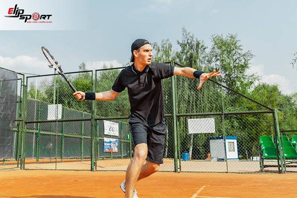 tennis là gì