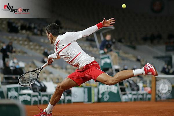 tennis thế giới