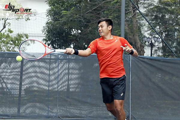 tennis việt nam