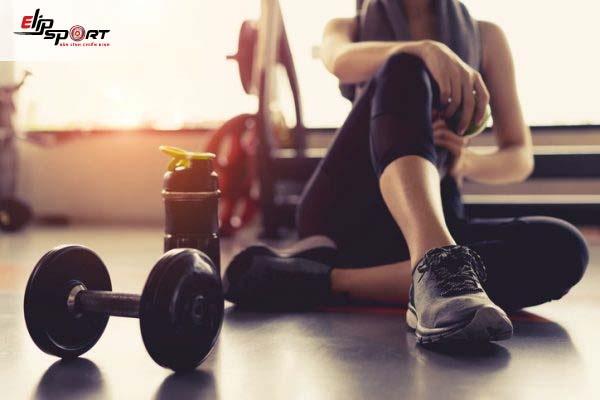 1 ngày tập gym mấy lần tốt cho sức khỏe