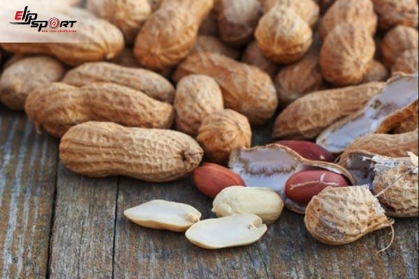 ăn đậu phộng có bị dị ứng không