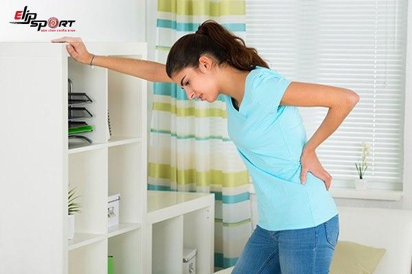 Cách chữa sau khi quan hệ bị đau lưng ở nữ