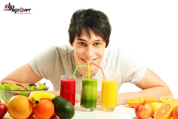 tập gym ăn uống như thế nào để giảm cân