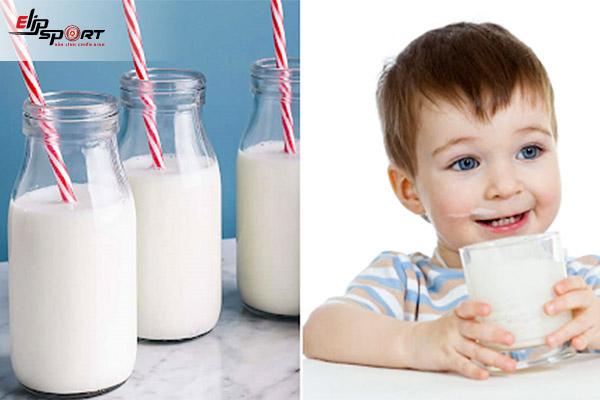 sữa ensure lúa mạch