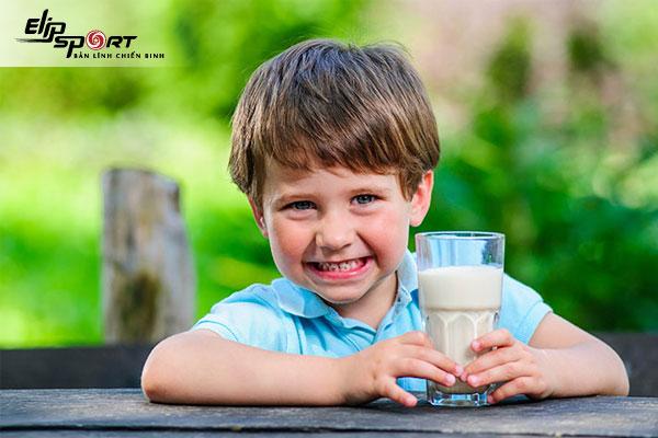 sữa ensure tăng cân
