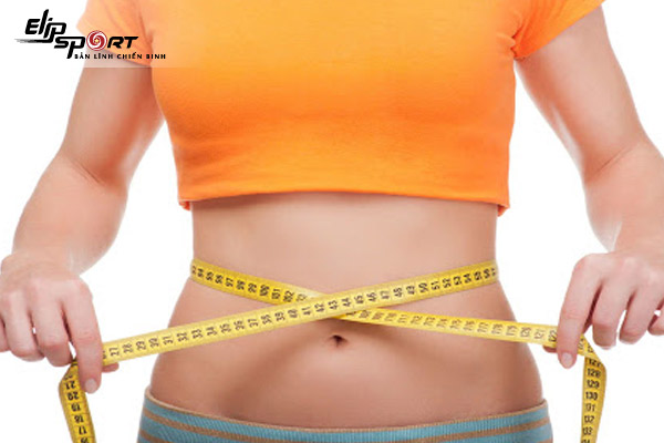tập bụng mấy tháng giảm cân