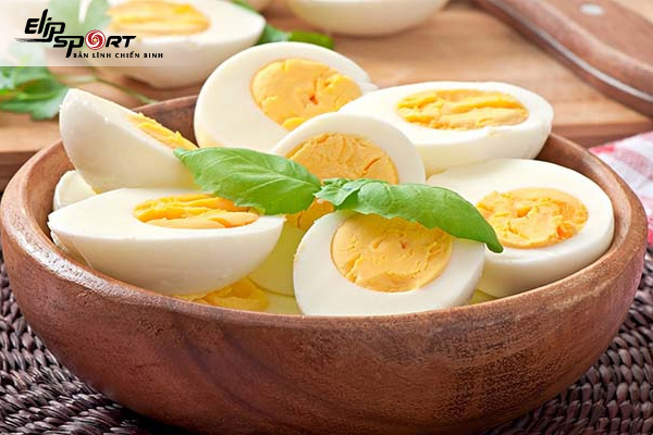 Tập Gym Ăn Trứng Như Thế Nào Cho Phù Hợp
