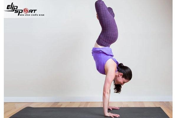 tập gym xong có nên tập yoga
