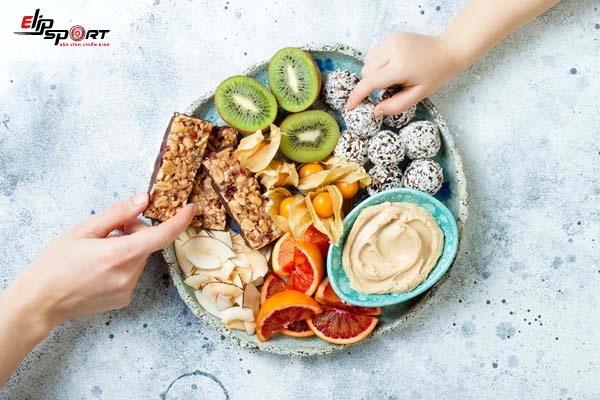 ăn bữa nào để tăng cân