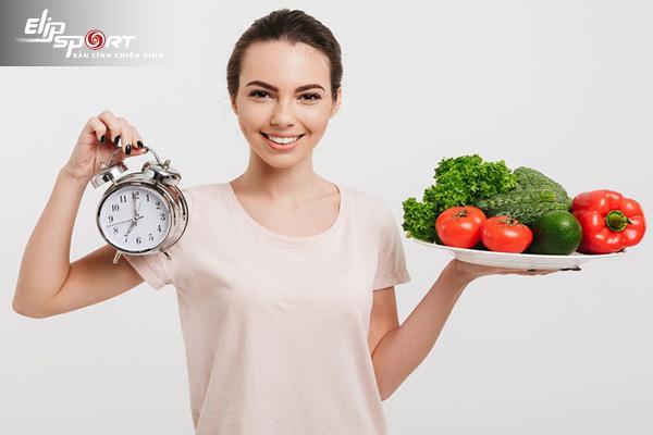 các cách giảm cân nhanh trong 1 tuần