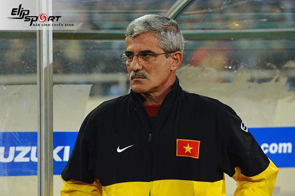 các huấn luyện viên bóng đá việt nam