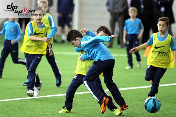 Các lò đào tạo bóng đá nổi tiếng thế giới