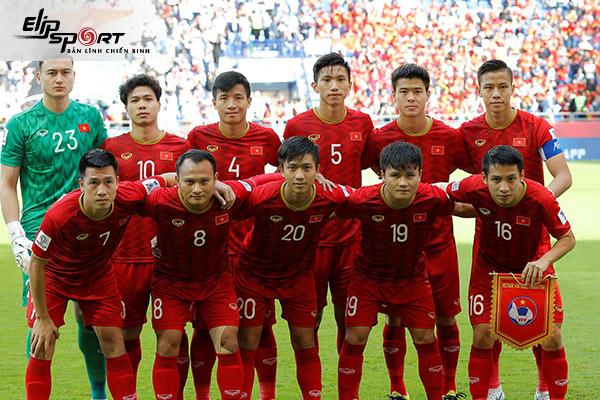 các nước vô địch bóng đá seagame