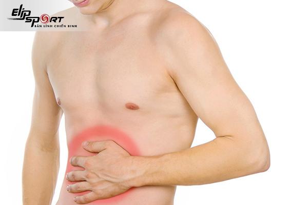dấu hiệu đau dạ dày