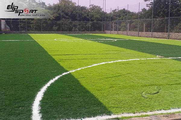 diện tích 1 sân bóng đá