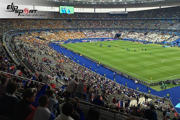 giải bóng đá euro