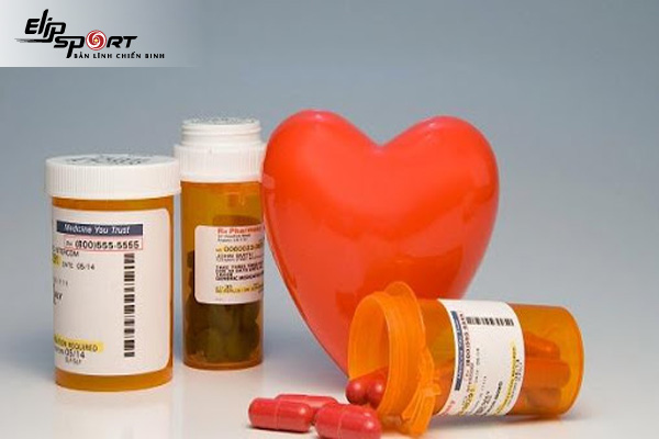 Kể tên các nhóm thuốc tim mạch