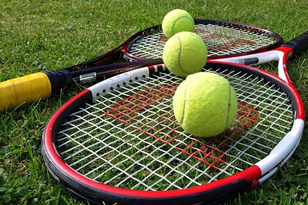 kết quả tennis
