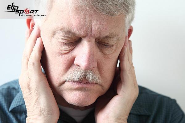 loạn năng khớp thái dương hàm