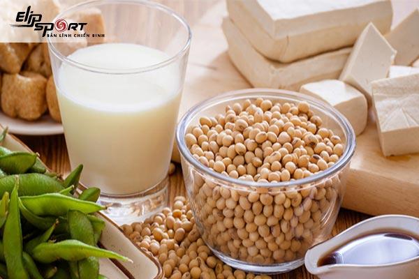 Ngũ cốc 5 loại đậu tăng cân
