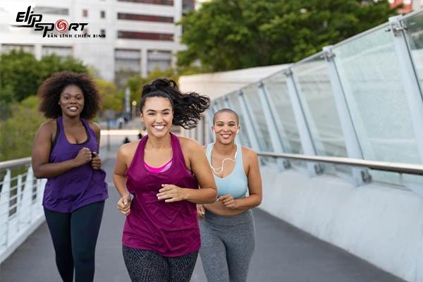 tại sao giảm cân lại tăng cân