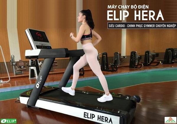 máy chạy bộ phòng gym giá rẻ