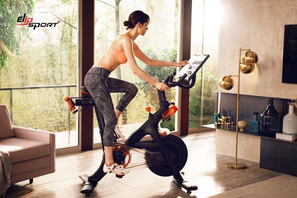 có nên mua xe đạp tập thể dục