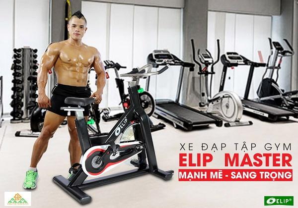 địa chỉ bán xe đạp tập thể dục chính hãng