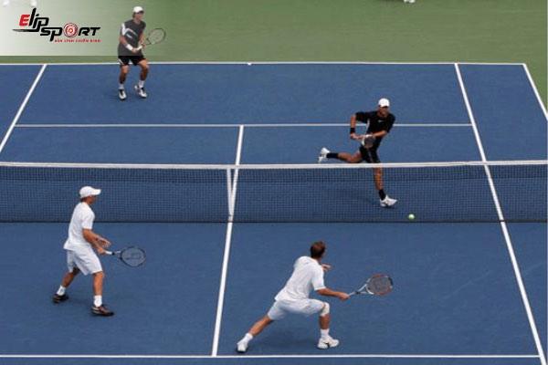 Cách đánh tennis hiệu quả