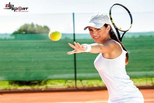Cách học tennis hiệu quả