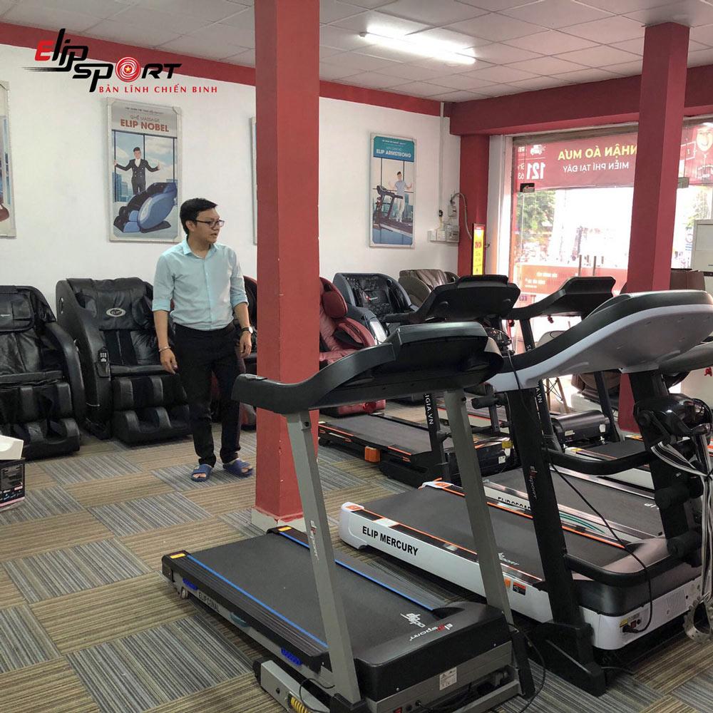 Cửa hàng Elipsport Thái Nguyên