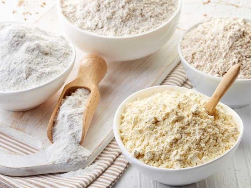 cách làm bột đậu giảm cân