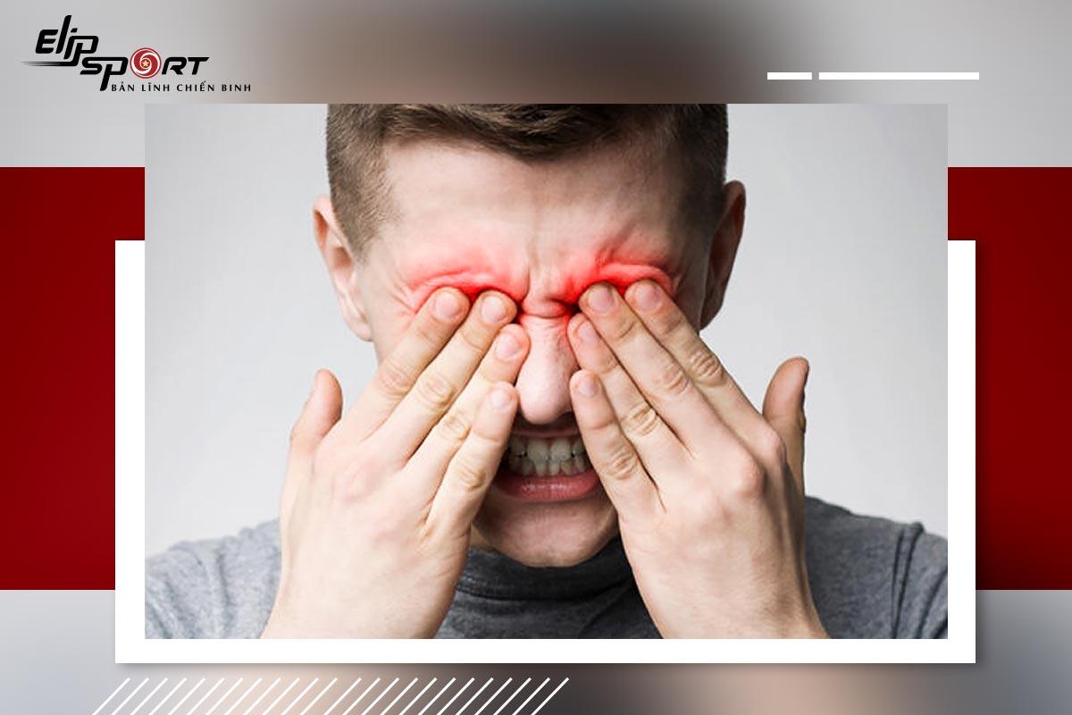 chữa đau mắt hàn hiệu quả