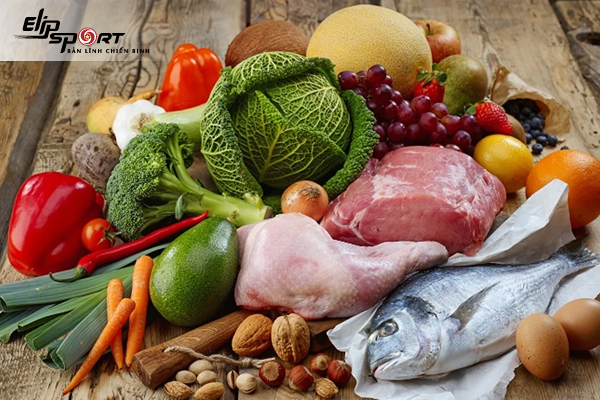 Chế độ dinh dưỡng cho tuổi dậy thì tốt nhất