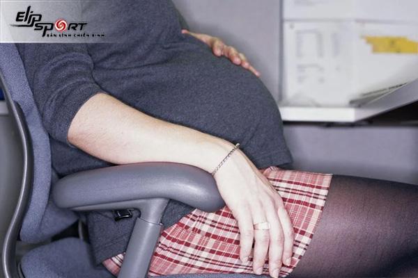 Đau háng khi mang thai: Nguyên nhân và cách khắc phục