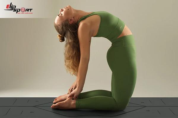 tuổi dậy thì có nên tập yoga không