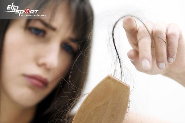 cách chăm sóc tóc cho tuổi dậy thì