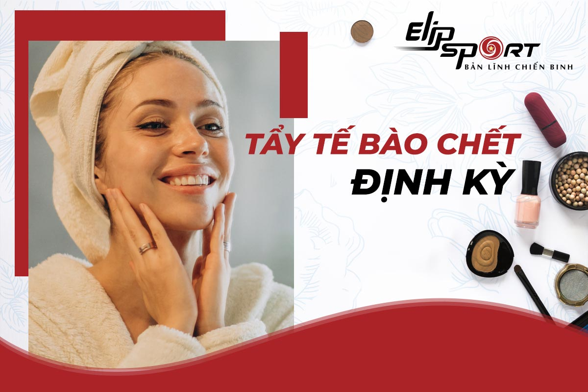 Các bước chăm sóc da mặt cốt yếu ban ngày và ban đêm