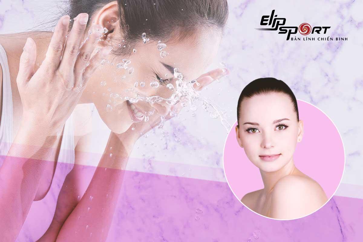 Các bước chăm sóc da mặt chính yếu ban ngày và ban đêm
