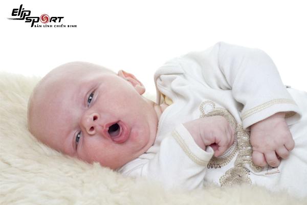 Cách chữa viêm phế quản cho trẻ em, trẻ sơ sinh tại nhà