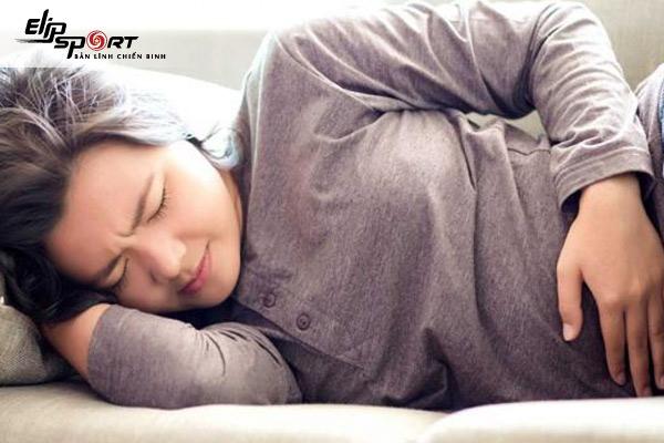 mang thai con trai mệt hơn con gái