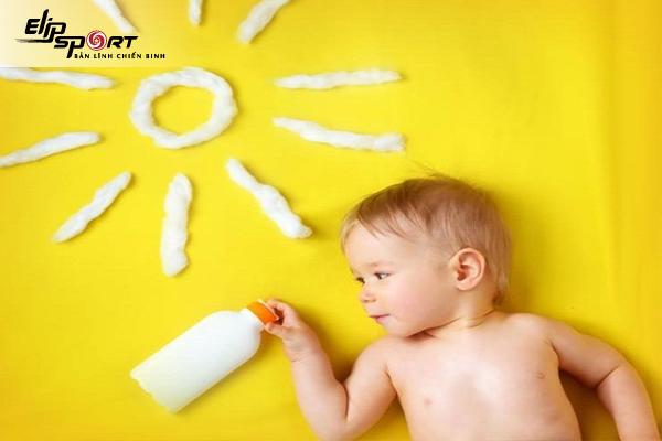Bổ sung vitamin D cho trẻ sơ sinh như thế nào cho đúng