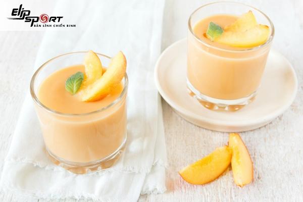 Công thức smoothie