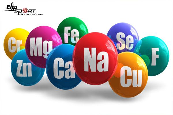 chất điện giải là gì