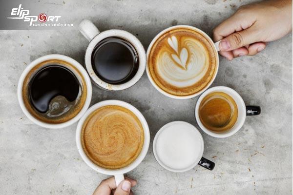 Cách trị say cà phê