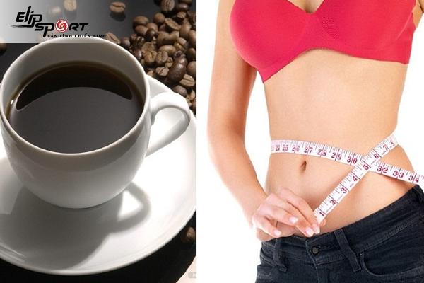 tác dụng của cà phê đen