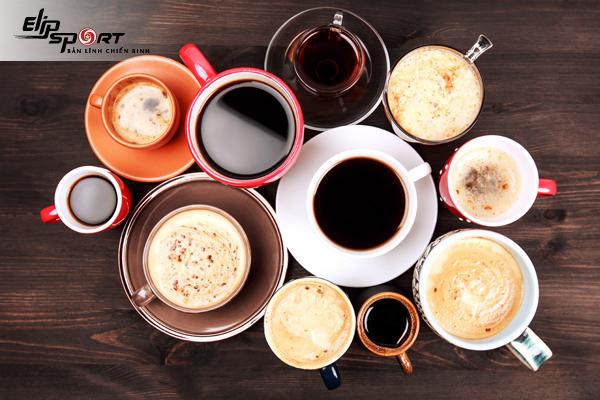 Tác dụng và tác hại của hạt cafe