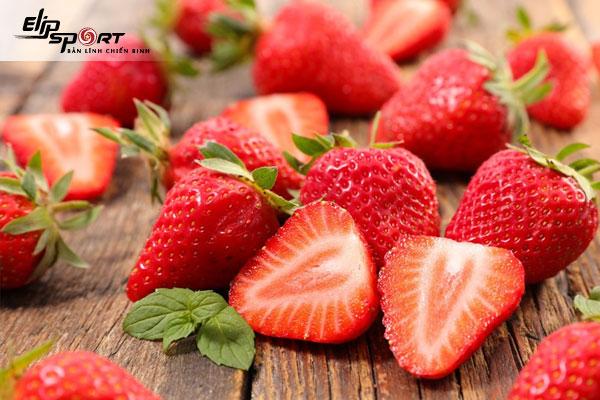 Điểm danh các thực phẩm chống oxy hóa tốt nhất