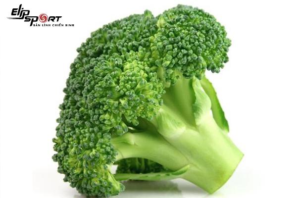 tác dụng của bông cải xanh