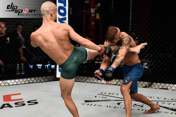 võ MMA